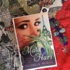 Novel set in Paris, plus we chat with author Michelle Moran