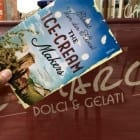 Novel set in the Dolomites, Northern Italy