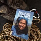 Memoir set in Malaysia and on Everest