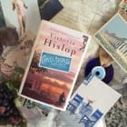Stories of Greece, plus we chat to author Victoria Hislop
