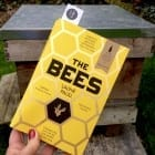 Novel set in the Hive (a real 'buzz' about this one…)