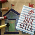Novel set in Nantucket and London