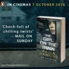 Film Review: The Girl on the Train