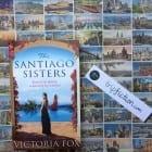 Novel set around the globe