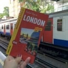 Travel Guide Writing: is it all Glitz and Glamour? Plus we review Marco Polo's London Guide