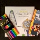 Your chance to win a great New York themed prize in our competition this month!
