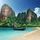 Talking Location with author Freya Barrington – Thailand