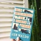 Novel set in Caprock, North Texas