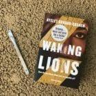 Novel set in Beersheba, Israel