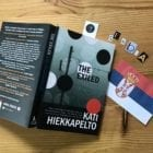 Thriller set in Kanizsa, Serbia (a long way from Finland…)