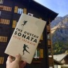 "Novel set in Switzerland (""..pitch perfect and humane"")"