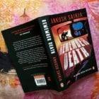Thriller set around India plus author, Ankush Saikia's, thoughts on location