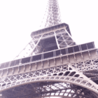 Mystery set in Paris, and talking to author Leigh Russell about setting