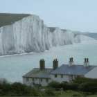 Talking Location with author Robert Crouch – South Downs, East Sussex
