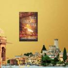 Novel set in Europe and Jaipur