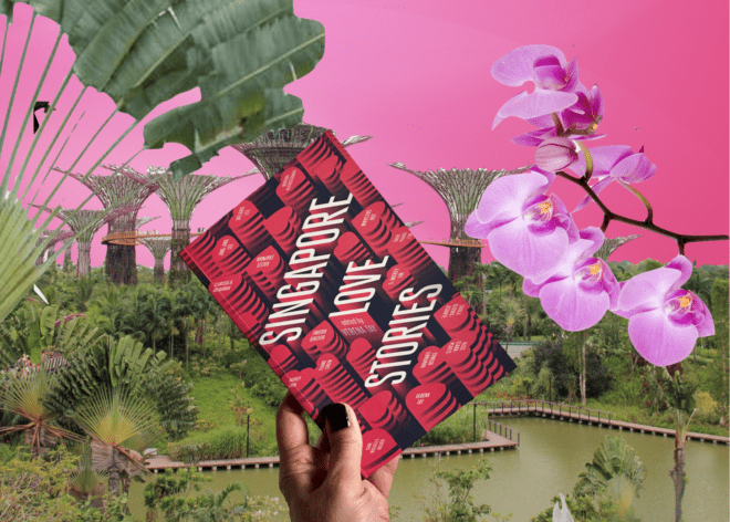 love stories set in Singapore