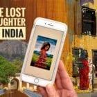 Poignant novel set in India -Talking Location with author Sharon Maas