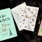Your chance to win in our Paris themed competition…
