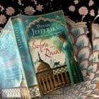 Romance novel set in Rajasthan of the 1930s ('a beautifully rendered backdrop…')