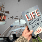 Fantastical novel to take you across Europe – London, Krakow and Prague