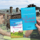 Novel set in Somerset, UK, and we chat to the author about location…