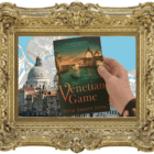 Thriller set in Venice (secrets, shadows – and death…)