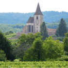 Talking Location With author Julie Stock – Alsace, France