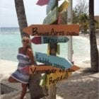Talking Location with… author Janice Horton. The Caribbean