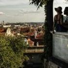 Top tips for Prague from Prague City Tourism #TFBookClub
