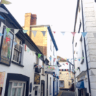 Author Sue Watson takes her readers to Appledore, Devon