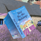 Romance novel set in Alsace, plus we are Talking Location with author Sue Moorcroft