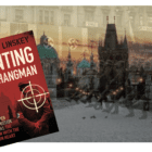 WW2 novel set in Prague, and Talking Location With author, Howard Linskey