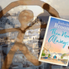Romance novel set in Mojácar, and we talk to Isabelle about setting