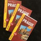 #TFBookClub: Top Tips from Marco Polo Guide books – 3 copies in our Prague giveaway!