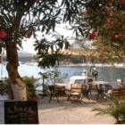 Talking Location With author Gavin Scott – Paxos, Greece