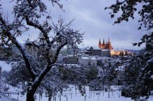 prazsky-hrad-v-zime
