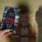 A very dark Norwegian thriller (plus location piece by the author…)