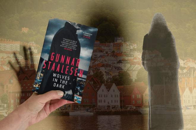A very dark Norwegian thriller