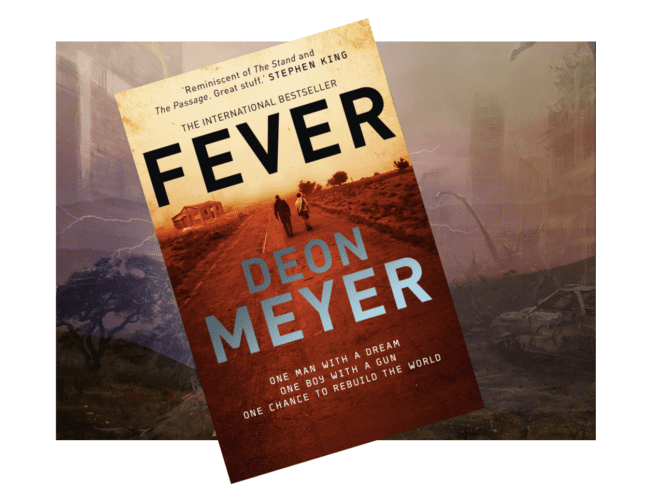post apocalyptic thriller set in south africa blog tripfiction