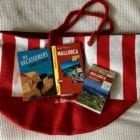 """Join us """"in"""" Mallorca with Marco Polo Guides and a fabulous giveaway"""