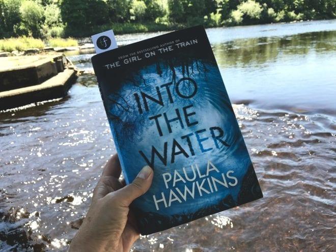 Novel set in Northumberland