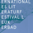TripFiction attends the 22nd Literature Festival Leukerbad