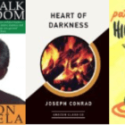 Classic reads to transport you to Africa