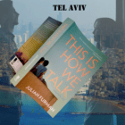 A novel of Tel Aviv (seedy and modern…)
