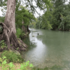 Talking Location With author Corabel Shofner – Texas