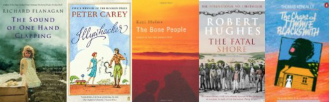 Classic reads to transport you to Australasia