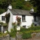Author Helena Fairfax shares her novel setting – The Lake District