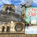 Reflective novel set in Paris (a story of the city)