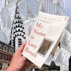 Novel set in New York and Illinois (mother and daughter…)