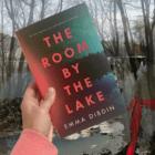 Novel set in Upstate New York, near Monticello